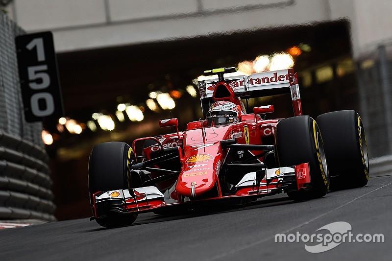 Räikkönen doit progresser au plus vite en qualifications