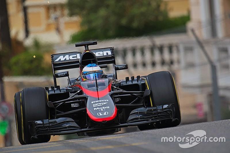 Briatore - Alonso a bien fait de quitter Ferrari
