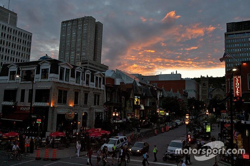 """La Formule E à Montréal? """"Je vous dis que ça va se faire"""", annonce le Maire"""