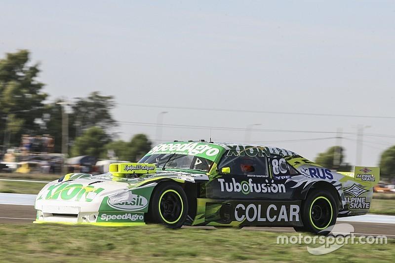 Una fecha especial para el Jet Racing