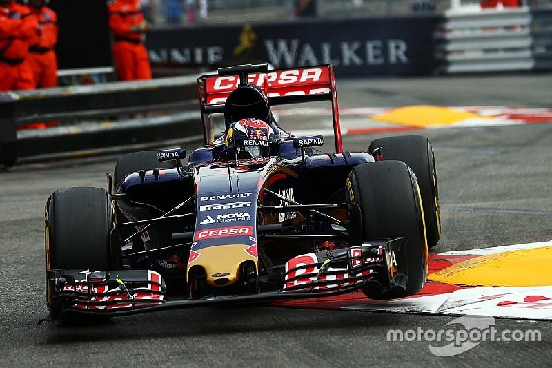 """Red Bull - Verstappen a été """"fantastique"""" à Monaco"""