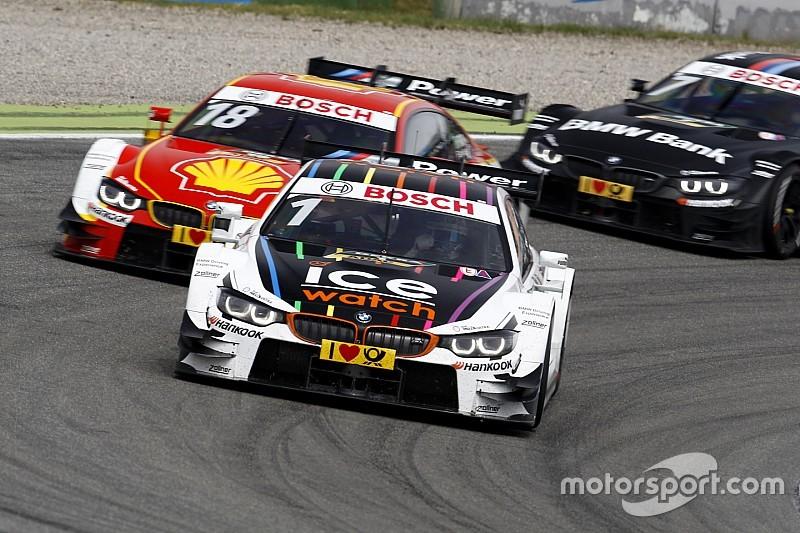 В BMW рассчитывают отыграться в Лаузице