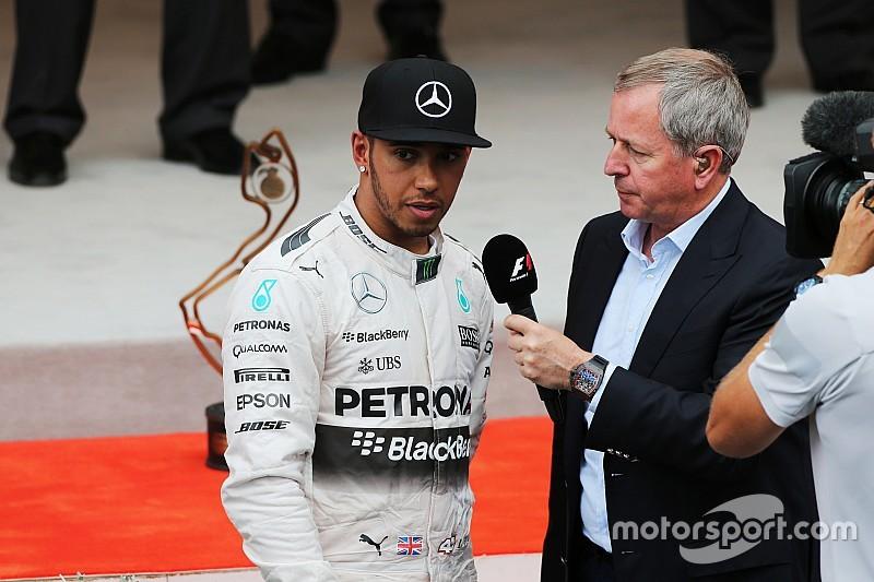 Chefe da Mercedes diz que Hamilton pediu pit stop em Mônaco