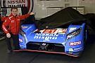 Nissan anuncia pintura especial para as 24 Horas de Le Mans