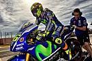 Valentino Rossi -