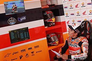 MotoGP Résumé de qualifications 9 millièmes valent à Márquez sa