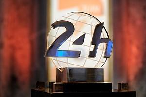 Le Mans Breaking news 2015 Le Mans 24 Hours: Ford, Kinoshita and Kristensen hounoured
