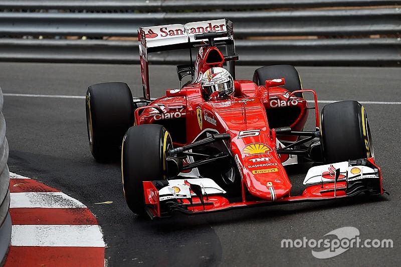 Ferrari - C'est à Monza que doit se tenir le GP d'Italie