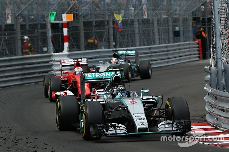 Fresh push to open up in-season F1 engine development