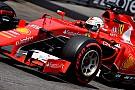 Ferrari и Honda использовали