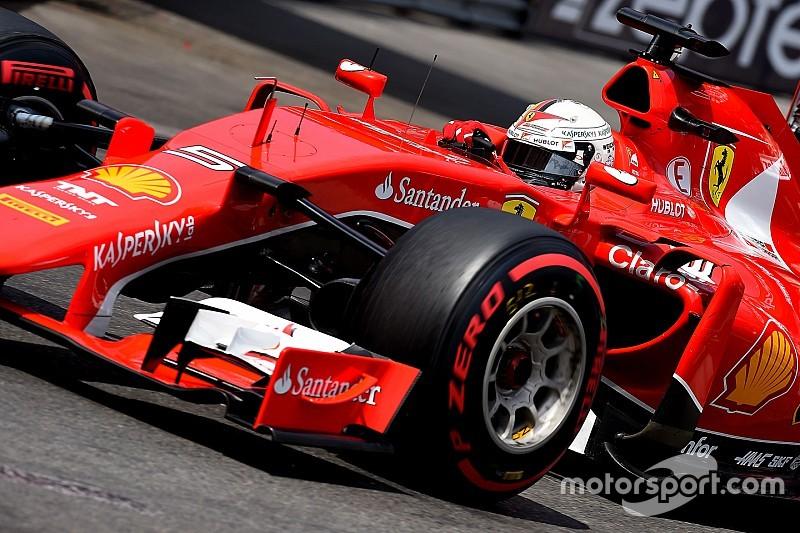 """Ferrari и Honda использовали """"жетоны"""" для доработки моторов"""