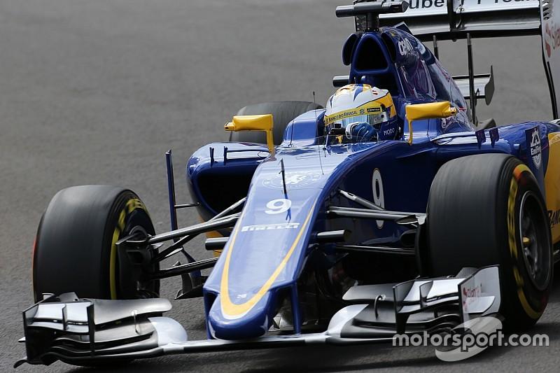 У Sauber не будет больших обновлений до летнего перерыва