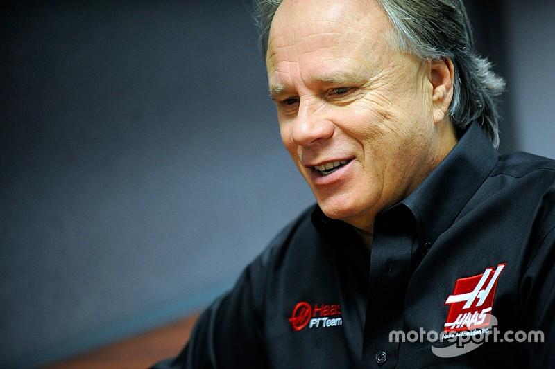 Хаас: Формула 1 не будет занимать много времени