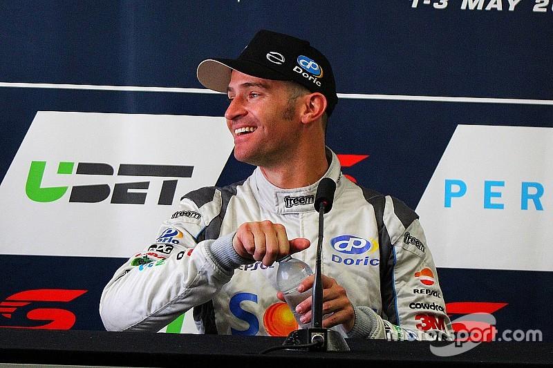 Davison backs V8's Asian expansion