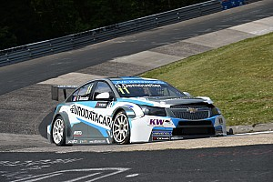 WTCC Preview Gregoiré Demoustier ready to take on Moscow