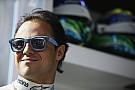 Масса: Я слишком долго задержался в Ferrari