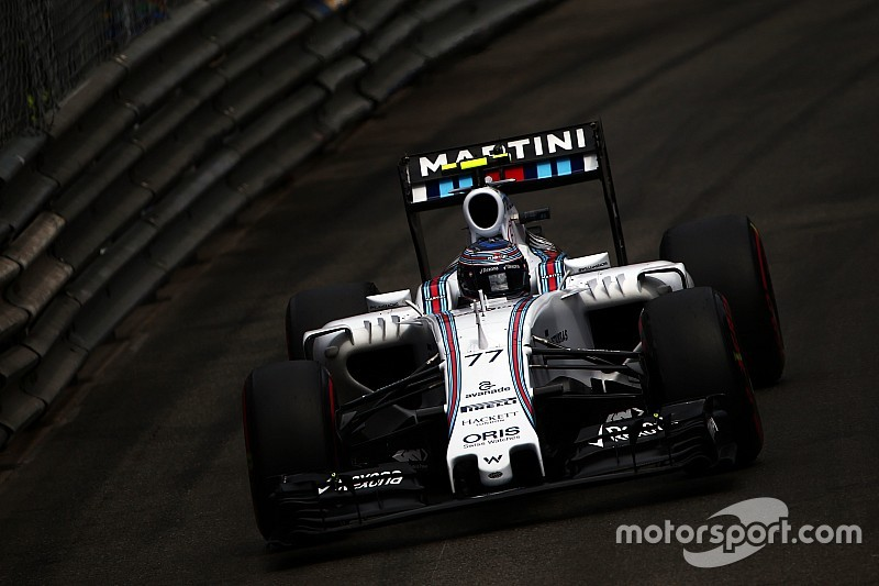 Williams tiene mucho trabajo por hacer, dice Bottas