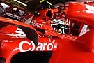 Гонщики Mercedes и Ferrari получили новые моторы