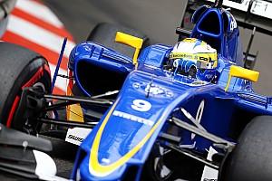 Формула 1 Пресс-релиз Эрикссон назвал причину низкого темпа в первой тренировке