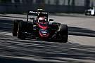 McLaren ne songe pas encore à son duo de pilotes 2016