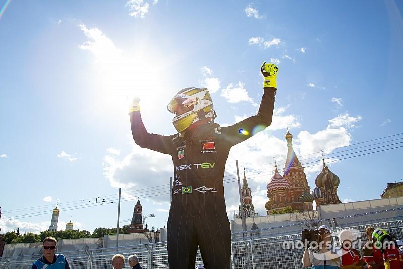 Пике-младший дебютирует в Indy Lights