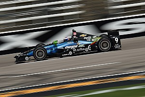 IndyCar Commentary Texas win could signal another second-half surge for Dixon