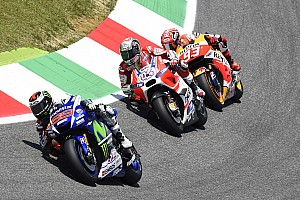 MotoGP Preview Márquez -