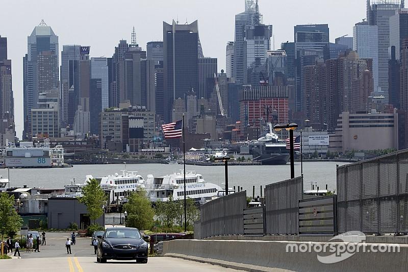 Ecclestone retoma las charlas por un Gran Premio en Nueva Jersey