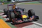 Chefe da Red Bull pede volta de F1 100%