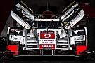 Audi não se incomoda com ritmo de classificação da Porsche