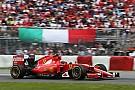 Ferrari - Prochaine évolution moteur à Monza