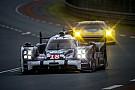 Porsche mantém domínio após segunda sessão