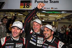 24 heures du Mans Résumé de qualifications Dumas -