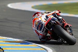 MotoGP Actualités Marc Márquez -