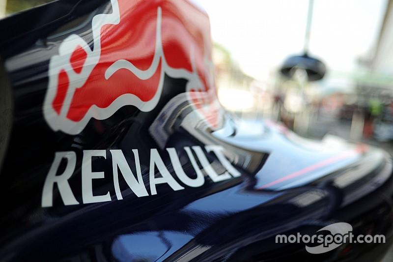 Renault prepara teste de motor protótipo nas próximas semanas