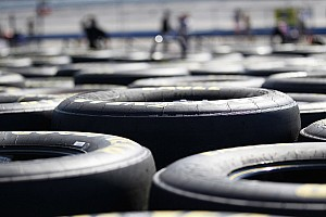 Formule 1 Actualités Goodyear ne sera pas candidat pour la F1