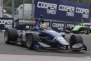 Indy Lights Últimas notícias Nelsinho Piquet é o pole position em sua estréia na Indy Lights
