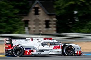 24 heures du Mans Résumé de course H+6 - Audi reprend le commandement!