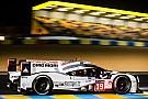 H+14 - Statu quo entre Porsche et Audi