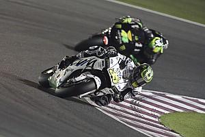 MotoGP Actualités Qatar - Le rendez-vous de Losail assuré jusqu'en 2026