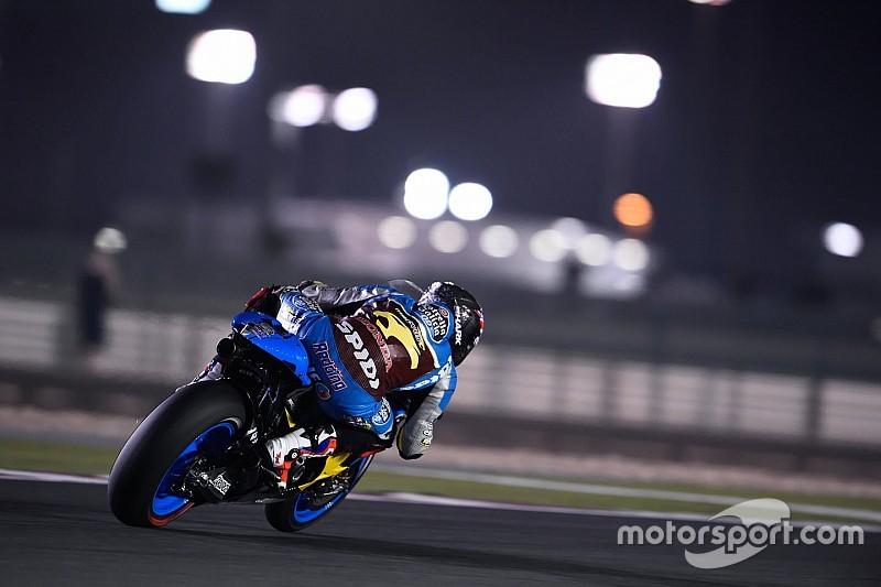 Катар продлил соглашение с MotoGP еще на десять лет