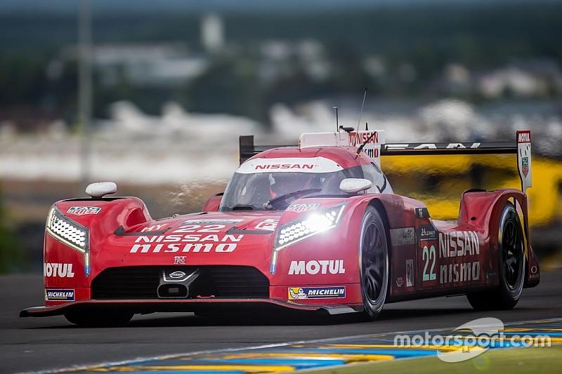 """Nissan boss Cox: """"We'll be at Nurburgring"""""""