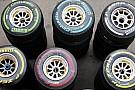 Pirelli: Свойства составов пересмотрены не будут
