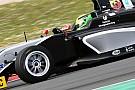 Mick Schumacher pronto para a corrida em Spa