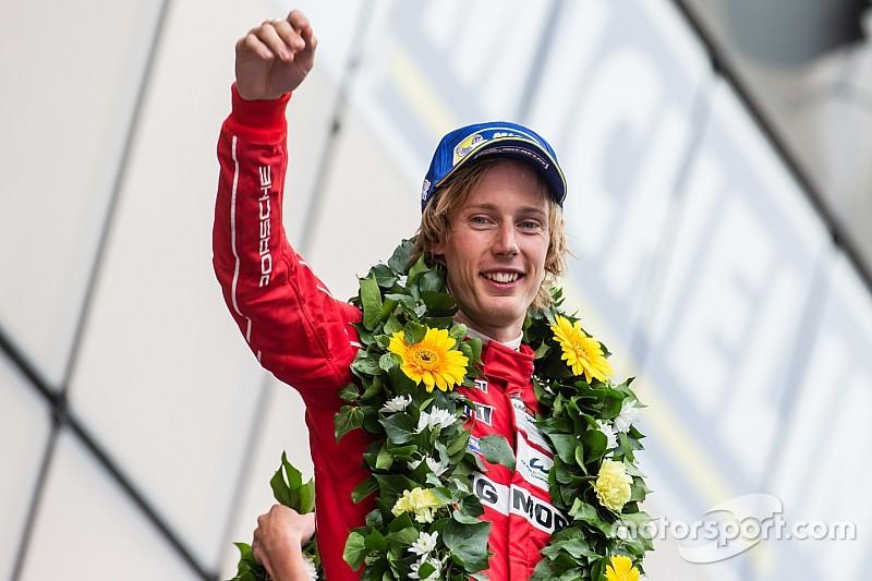 Hartley dice que la penalización no les costó ganar Le Mans