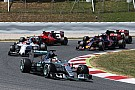 Analysis: Why 2017 F1 cars will be better for racing