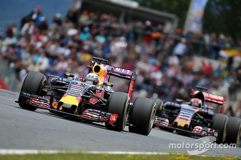 Horner - La F1 ne peut pas se permettre de voir Renault et Honda ainsi