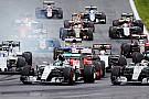 Wolff - Il faut maintenant cesser de critiquer la F1