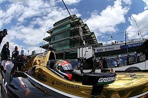 IndyCar Actualités Hinchcliffe - Un sauvetage qui aurait été quasi-impossible en F1?