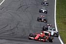 La F1 está